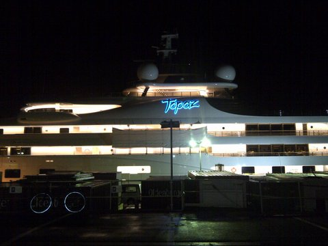 Yacht Projects | Great Circle Systems