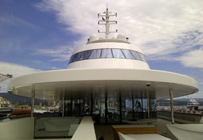 superyacht electronic documentation